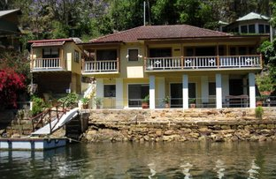 Picture of Dusthole Point, Berowra Waters NSW 2082