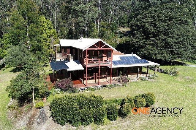Picture of 945 Illaroo Road, TAPITALLEE NSW 2540