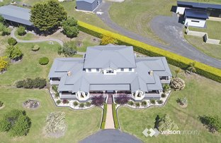 Picture of 25 Mountview Court, Hazelwood North VIC 3840