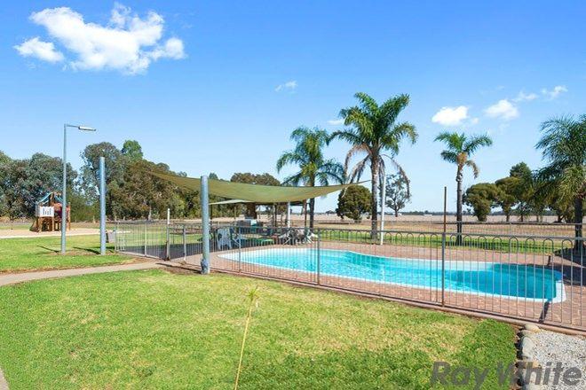 Picture of 80-86 Corowa Road, MULWALA NSW 2647