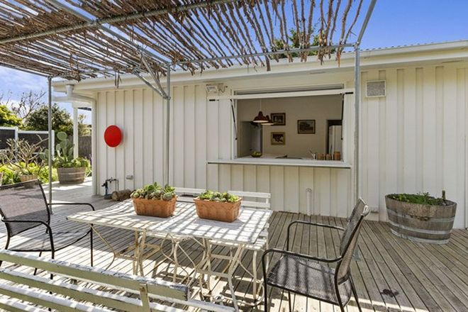 Picture of 45a Wilson, BLAIRGOWRIE VIC 3942