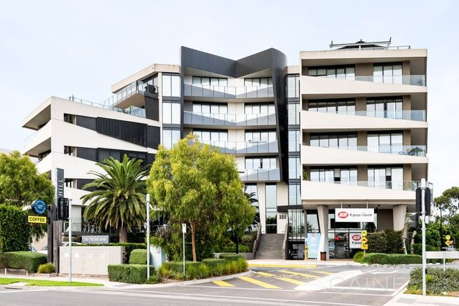Picture of 210/222 Bay Road, SANDRINGHAM VIC 3191