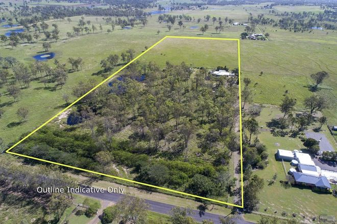 Picture of 86 Coleyville Road, MUTDAPILLY QLD 4307