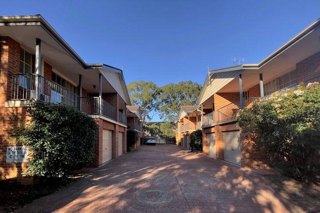 Picture of 2/20-24 Blaxland Avenue, PENRITH NSW 2750