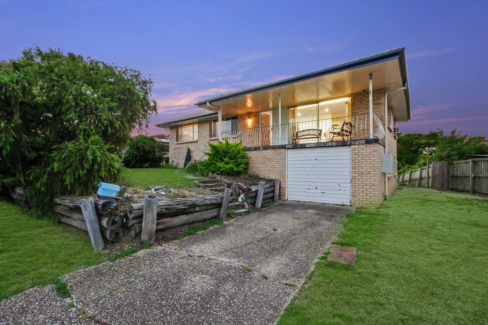 4 Parnoolar Crescent, Ferny Hills QLD 4055, Image 0