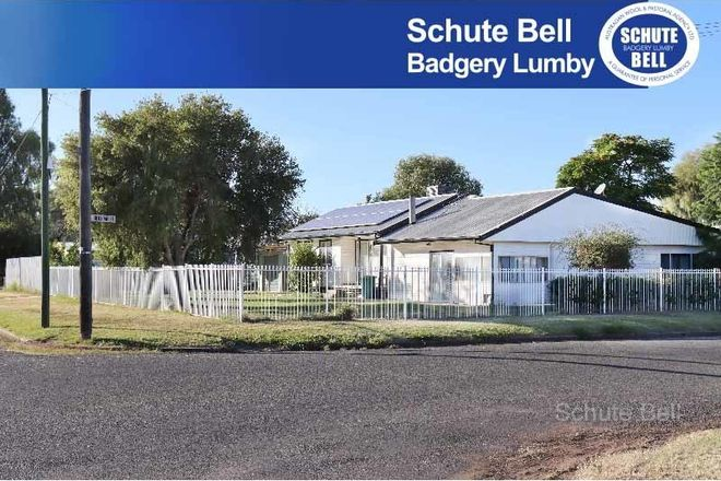Picture of 148 Anson St, BOURKE NSW 2840