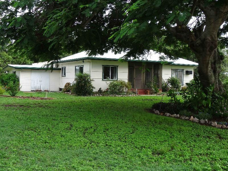 27 Becker  Road, Brandon QLD 4808, Image 1