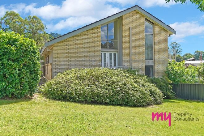 Picture of 23 Forrest Crescent, CAMDEN NSW 2570