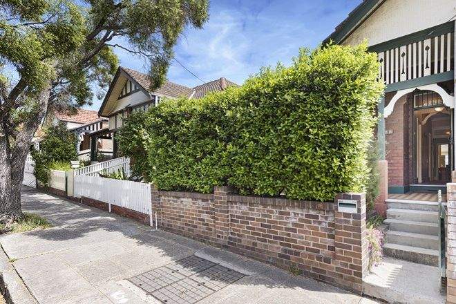 Picture of 210 Illawarra Road, MARRICKVILLE NSW 2204