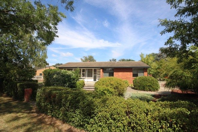 Picture of 35 Glover Street, LYNEHAM ACT 2602