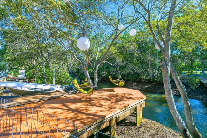 Picture of 46 St Catherines Terrace, WYNNUM QLD 4178