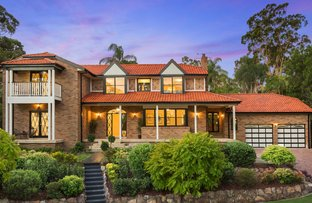 Picture of 4 Abbey Way, Glenhaven NSW 2156