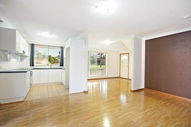 Picture of 4/66 Saddington Street, ST MARYS NSW 2760