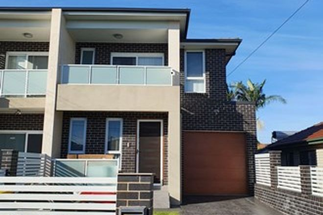 Picture of 23A Kihilla Street, FAIRFIELD HEIGHTS NSW 2165