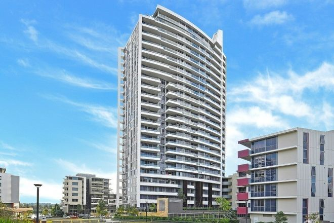 Picture of 1004/87 Shoreline Drive, RHODES NSW 2138