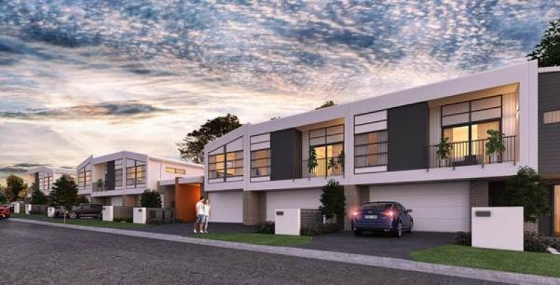 Lot 835 Cardew, Mango Hill QLD 4509, Image 0