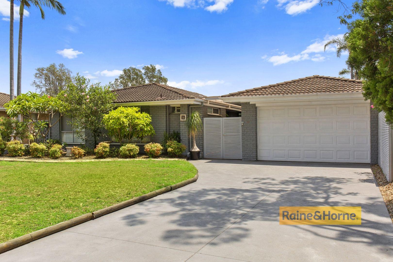 33 Mainsail Avenue, St Huberts Island NSW 2257, Image 1