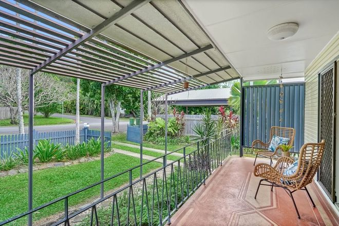Picture of 6 Keeble Street, STRATFORD QLD 4870