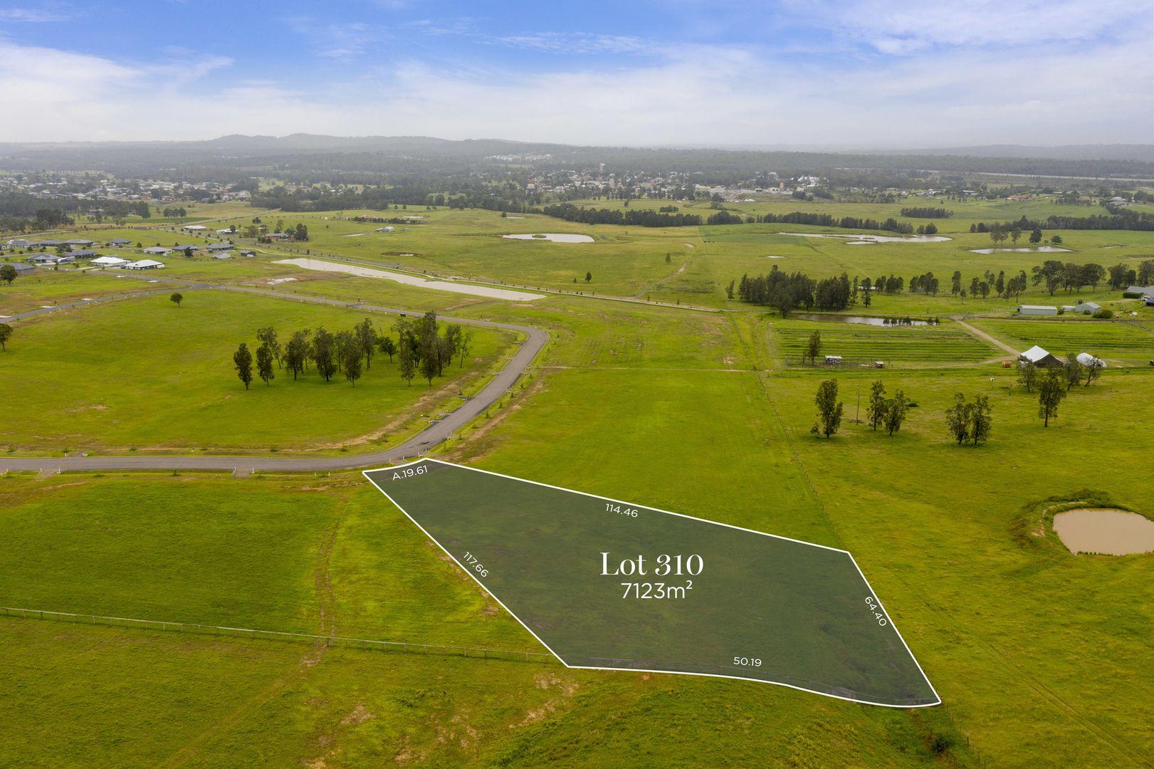 Lot 310 Pin Oak Circuit, Branxton NSW 2335, Image 0