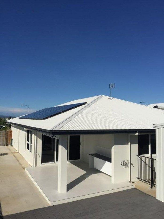 6 Outcrop Rise, Cosgrove QLD 4818, Image 2