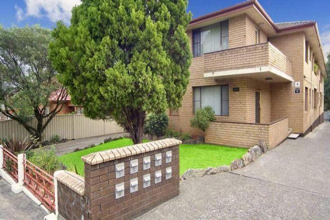 Picture of 2/161 Croydon Avenue, CROYDON PARK NSW 2133