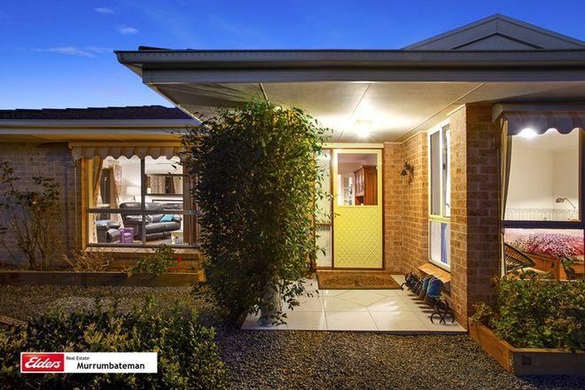 Picture of 3 Linden Close, MURRUMBATEMAN NSW 2582