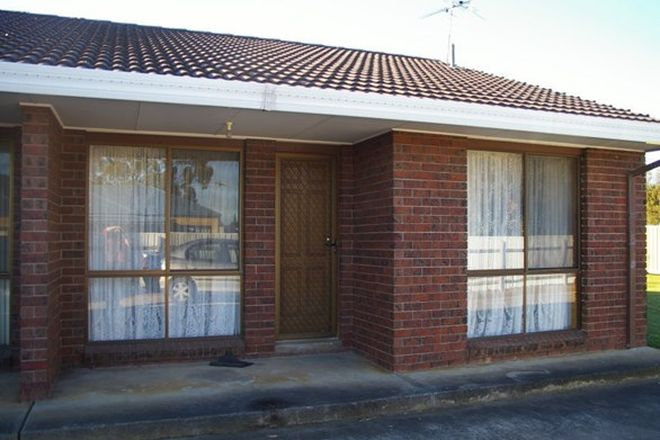 Picture of 4/130 Mt Baimbridge Road, HAMILTON VIC 3300