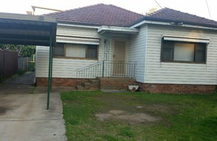 Picture of 2 RAILWAY TERRACE, Granville NSW 2142