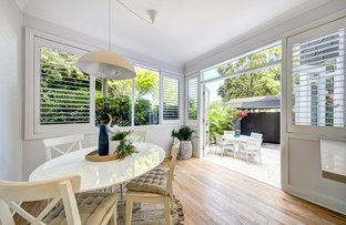 Picture of 4/49 Barry Street, Neutral Bay NSW 2089