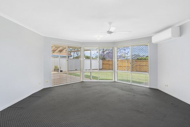 Picture of 44 Jeanne Drive, VICTORIA POINT QLD 4165