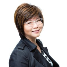 Olivia Ong, Sales representative