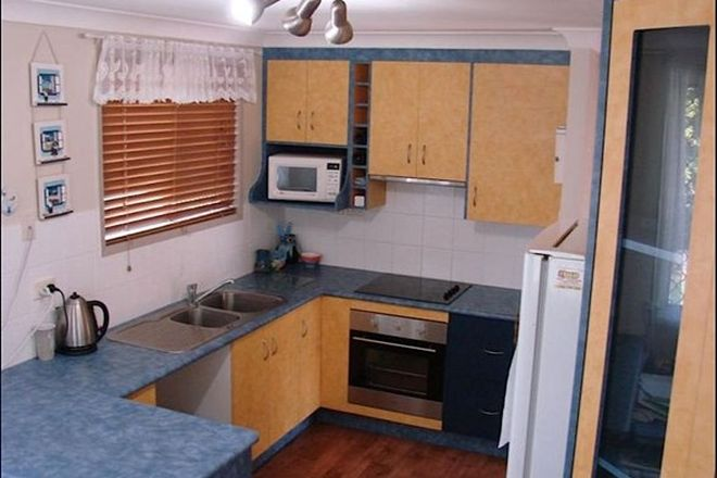 Picture of 26 Fitzgerald Street, GRACEMERE QLD 4702