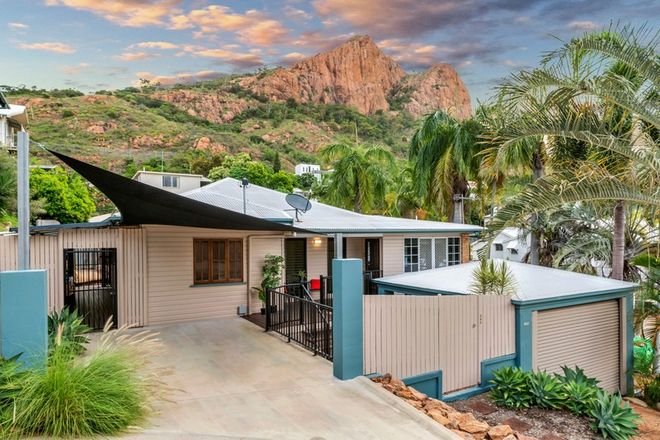 Picture of 298 Stanley Street, NORTH WARD QLD 4810