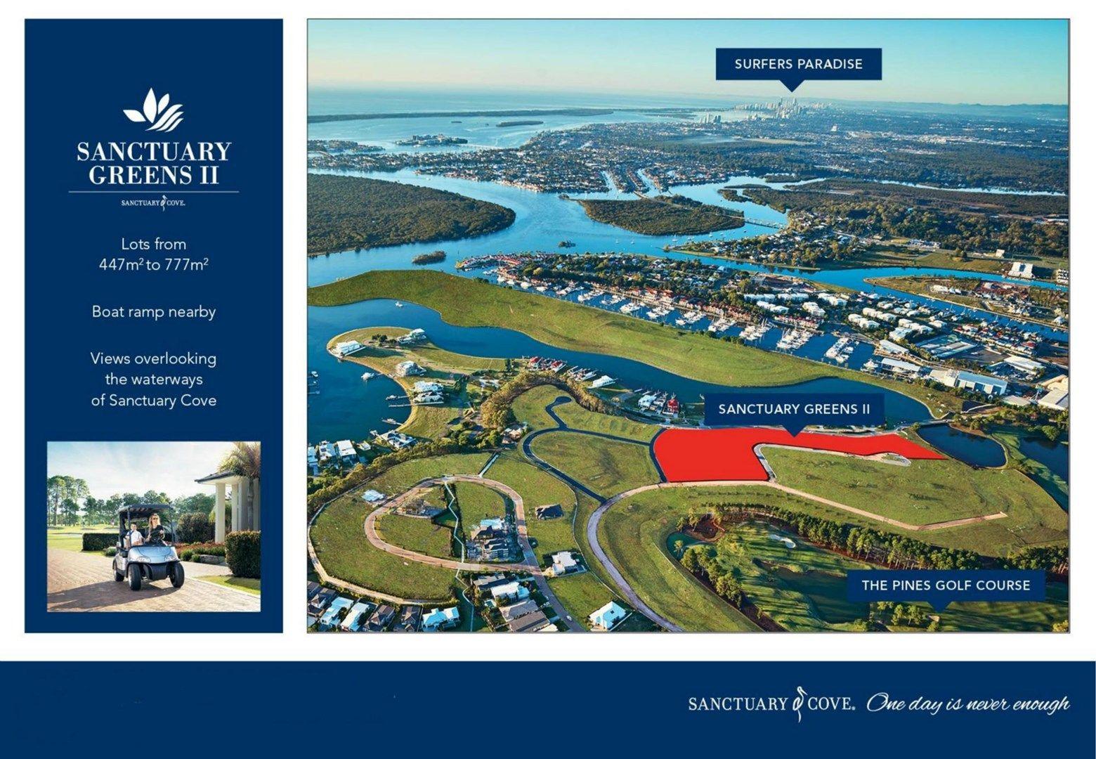 Sanctuary Cove QLD 4212, Image 2