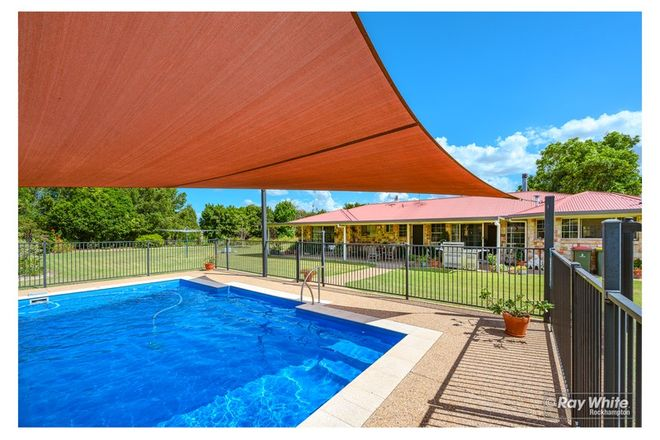 Picture of 14 Cunningham Drive, GLENLEE QLD 4711