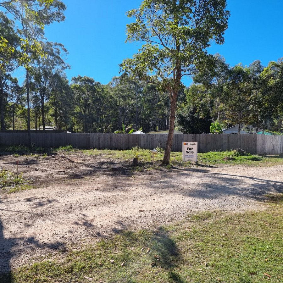 47 Lagoon Road, Russell Island QLD 4184, Image 0