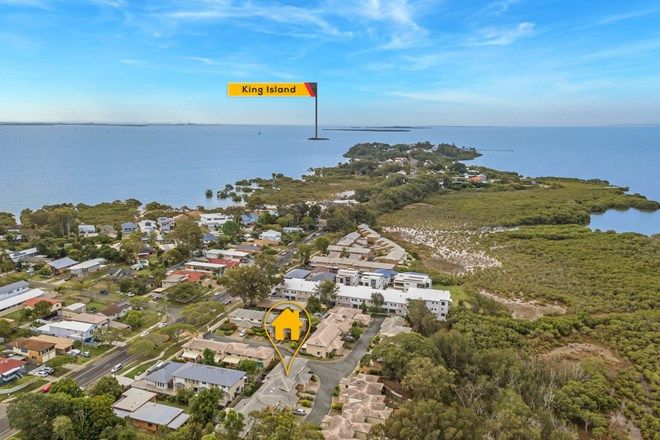 Picture of 25/299 Main Road, WELLINGTON POINT QLD 4160