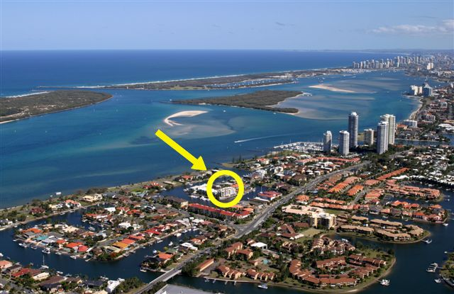 13 Canal Avenue, Runaway Bay QLD 4216, Image 0