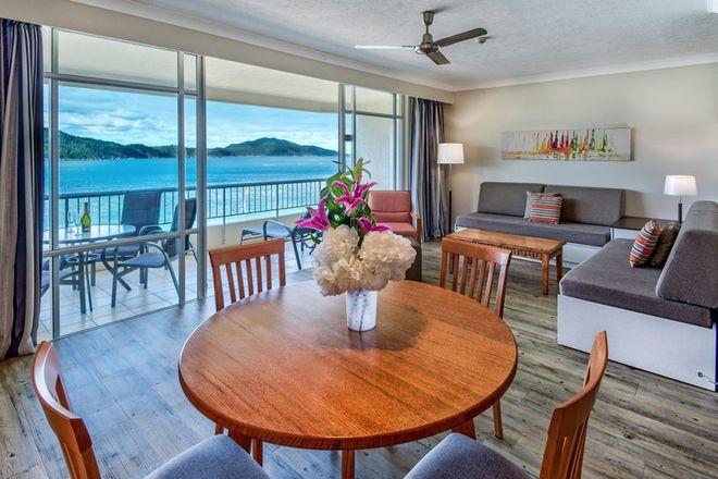 Picture of WHA CB606/14 Resort Drive, HAMILTON ISLAND QLD 4803