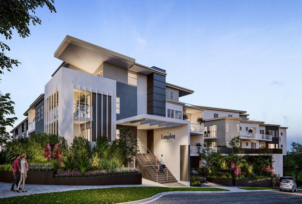 103/188 Caroline Chisholm Drive, Winston Hills NSW 2153, Image 1