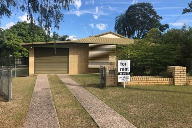 Picture of 3 Beal Avenue, FRENCHVILLE QLD 4701