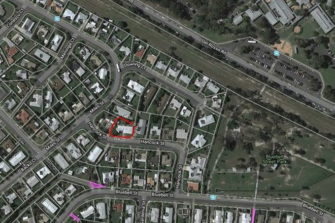 Picture of 19 Hancock St, CABOOLTURE QLD 4510