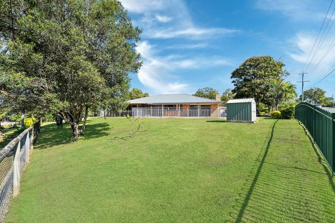 Picture of 74 Rosemount Drive, WILLOW VALE QLD 4209
