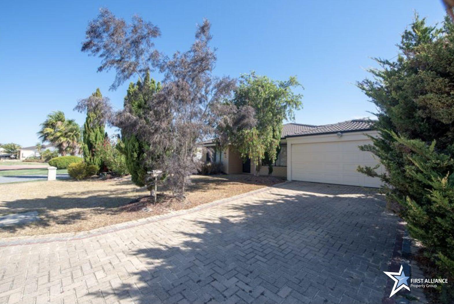 17 Grasstree Bend, Banksia Grove WA 6031, Image 0