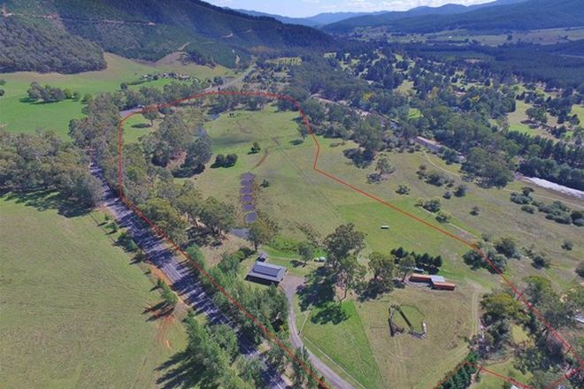 Picture of 7369 Great Alpine Road, BRIGHT VIC 3741