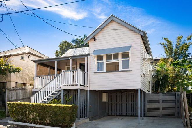 Picture of 19 Mort Street, PADDINGTON QLD 4064