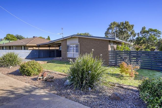 Picture of 59 Dookie Street, DOOKIE VIC 3646