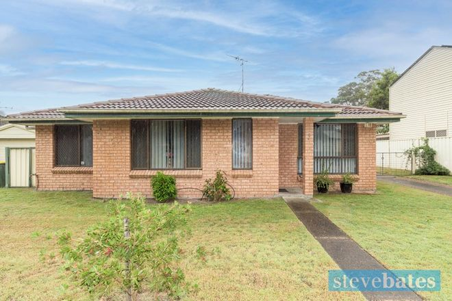 Picture of 8 Osterley Close, RAYMOND TERRACE NSW 2324