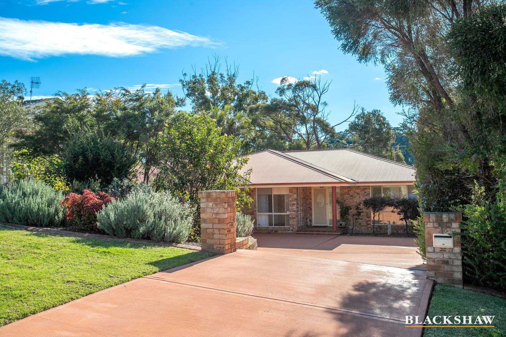 26 Yarrabee Drive, Catalina NSW 2536, Image 2