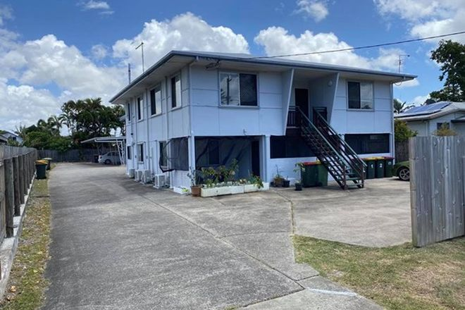 Picture of 107 Grendon Street, NORTH MACKAY QLD 4740